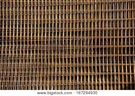 Iron Bars Reinforcement Concrete Bars With Wire Rod For Construction