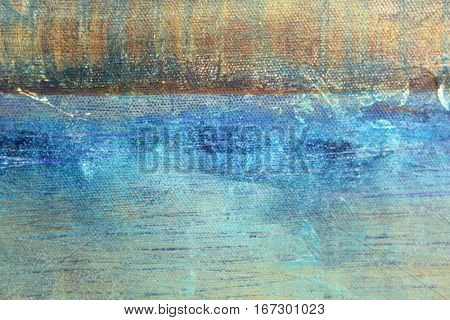 Blue Green Paint Textures 6