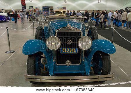 Lasalle 303 Roadster