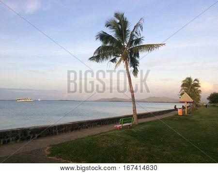 Lautoka Waterfront Fiji