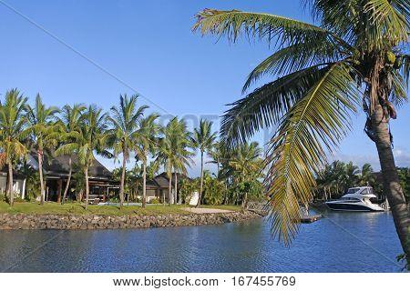 Luxury Houses In Denarau Island Fiji