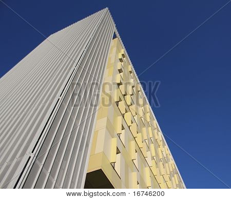 Building - modern architecture