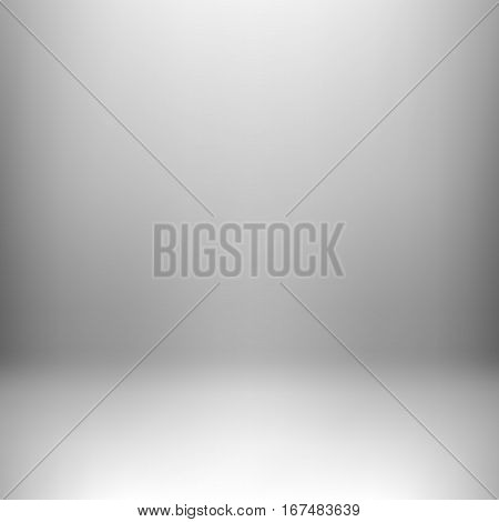 studio background or backdrop with empty space