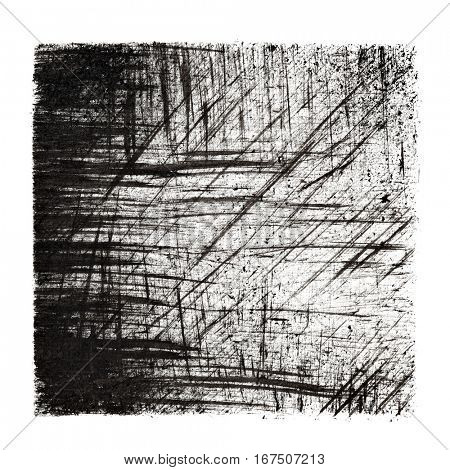 Abstract background with oblique strokes -  space for your own text - raster illustration