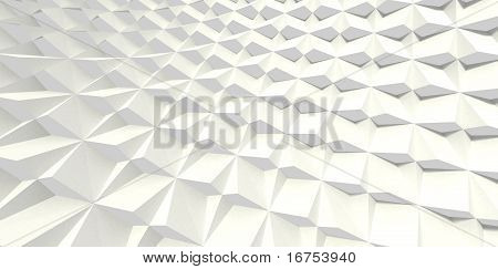 Star Shape Relief Tiles