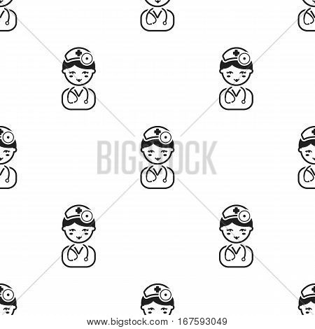 Cook black icon. Illustration for web and mobile. - stock vector