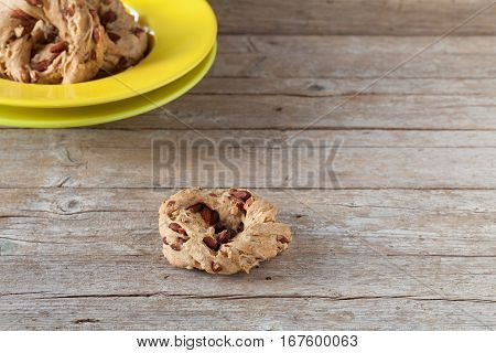 Taralli Cookies
