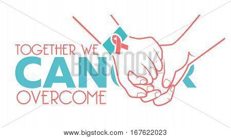Banner  World Cancer Day