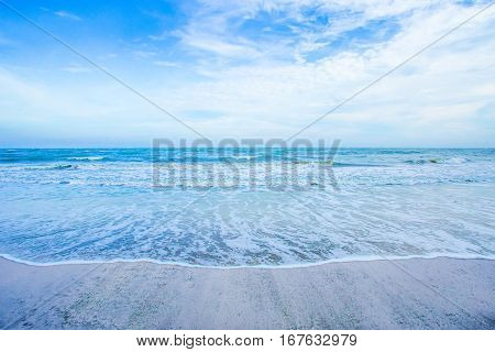 Beach, Indian Ocean, Paradise Island, Sea, Tropical Climate