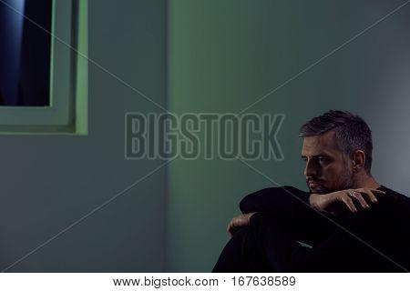 Man On A Detox