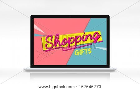 Shopping Sales Gift Voucher Online
