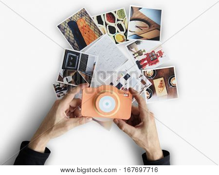 Camera Photography Photos Equipment Creative