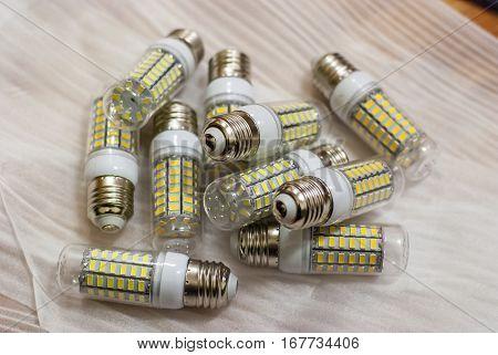 Led Lighting Lamps