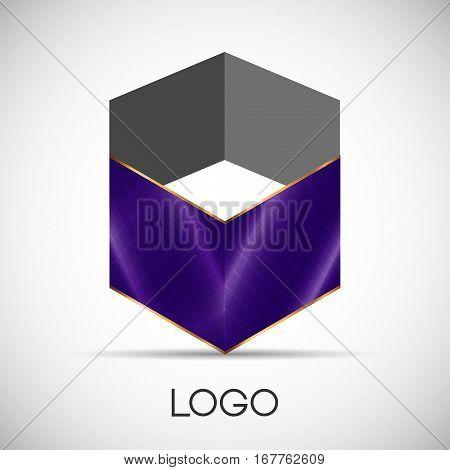 Silk Fabric - Concept design logo Thai silk design