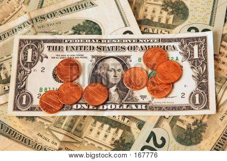 Pennies On The Dollar
