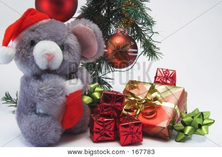 Chrustmas Presents