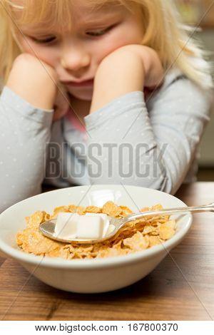 Sugar Slump