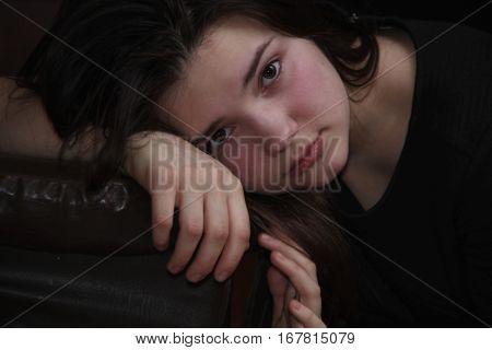 Maiden Sadness
