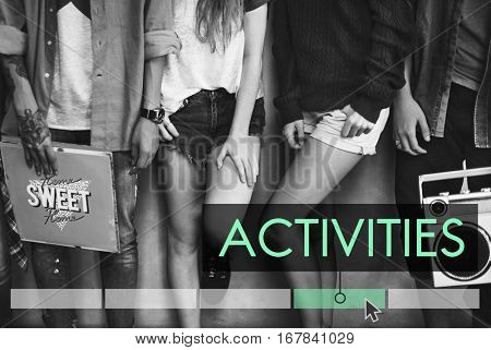 Activities Hipster Inspire Inspiration Icon