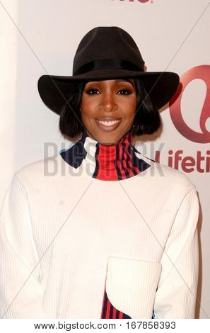 LOS ANGELES - JAN 23:  Kelly Rowland at the