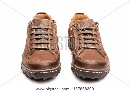 Men's Brown Shoes Hiking Boot Men's Brown Shoes Hiking Boot