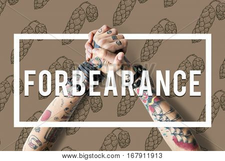 Satisfied Spirit Tolerance Forbearance Mood
