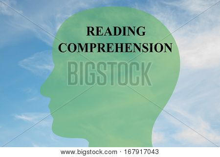 Reading Comprehension Concept