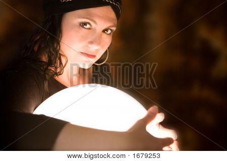 Protecting The Crystal Ball