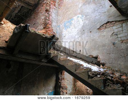 Broken Stair