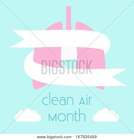 Clean Air Month