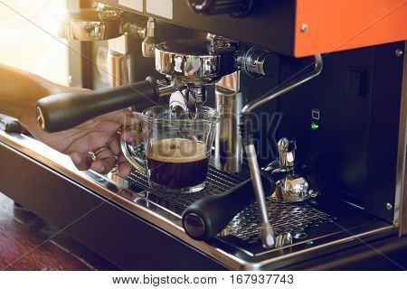 Coffee maker machine,  machine, espresso, cafe,  office, black
