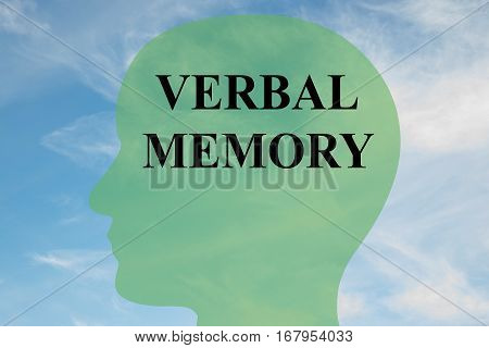 Verbal Memory  Concept