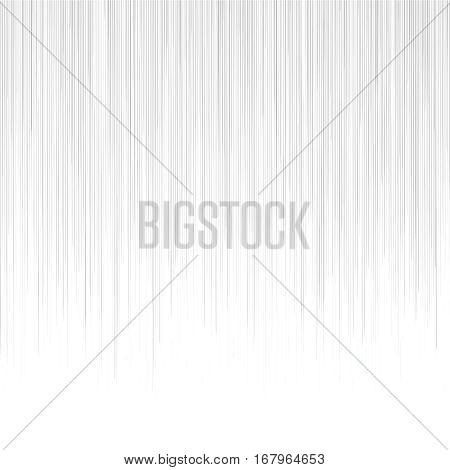 White Texture Background with Irregular Lines. Geometric vector illustration for commercial advert, banner, website backdrop, business card. Intricate design element.