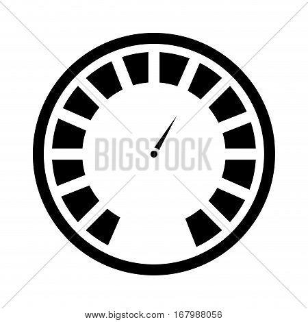 black beer meter icon image design, vector illustration