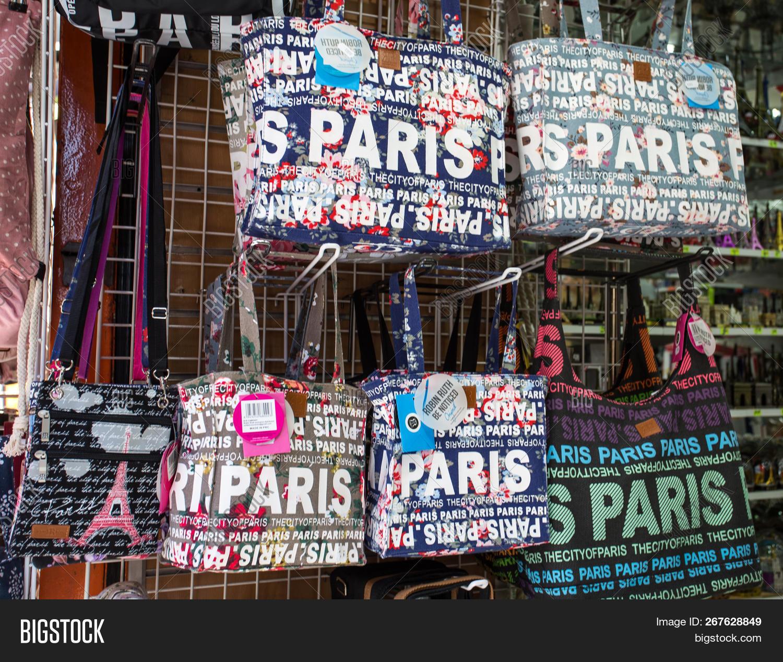 Paris, France, Image & Photo (Free Trial)   Bigstock