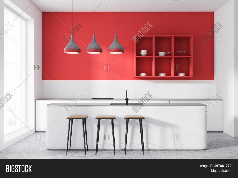 Modern Interieur Wit : Interior modern image & photo free trial bigstock