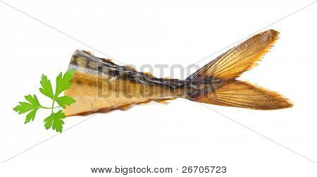 Smoked tail scad