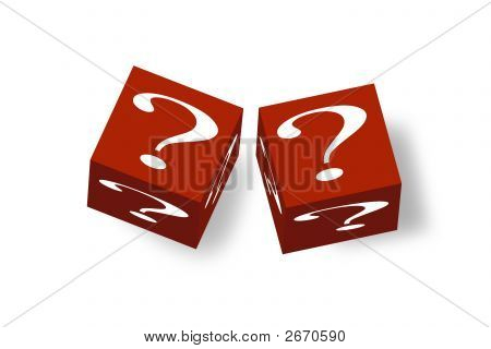 3D Question Cubes