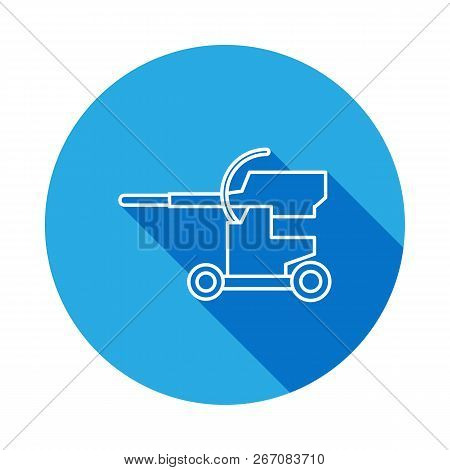 Cannon Military Line Vector & Photo (Free Trial) | Bigstock