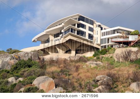 Houses And Villas In Cape Town
