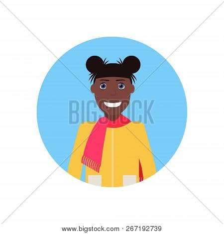 African American Vector Photo Free Trial Bigstock