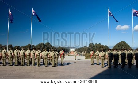 Soldati australiani