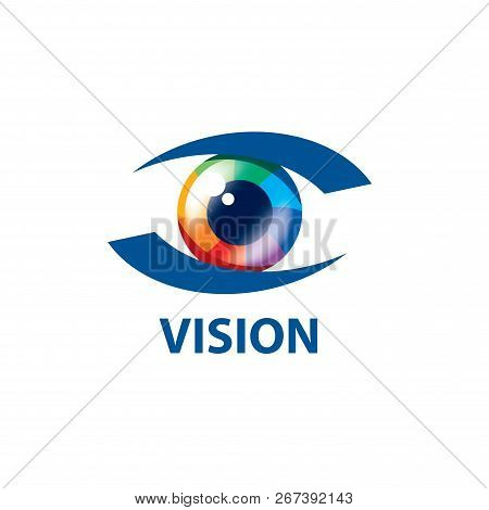 sign shape eye vector photo free trial bigstock