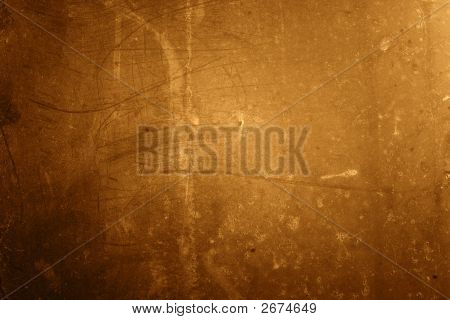 Dirty Metal Grunge Background