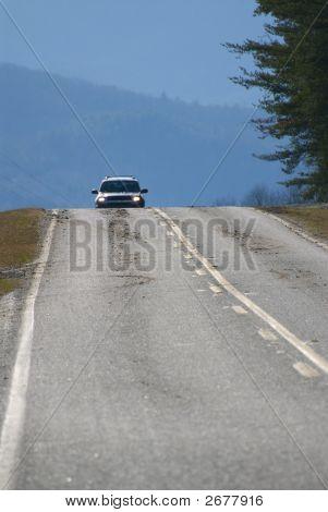 Endless Road