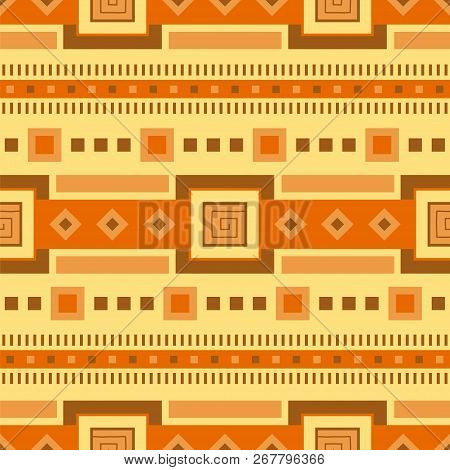 Ethnic Wallpaper Vector Photo Free Trial Bigstock