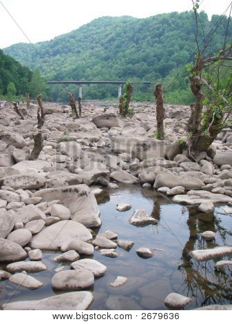 New River Wv