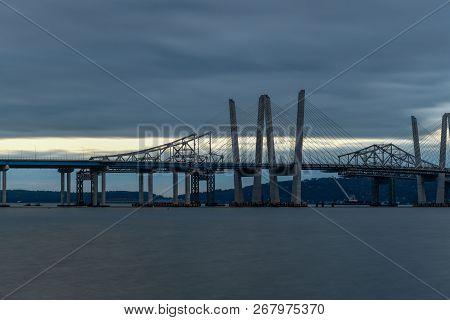 Tappan Zee Bridge - New York