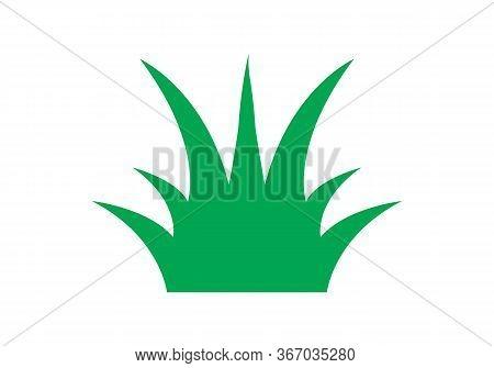 Turf Lawn And Garden Care Company Creative Design Element