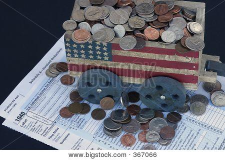 Tax Coffer